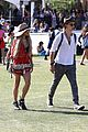 vanessa hudgens austin butler such a cute coachella couple 14