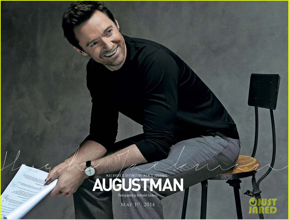 hugh jackman august man malaysia may 2014 06