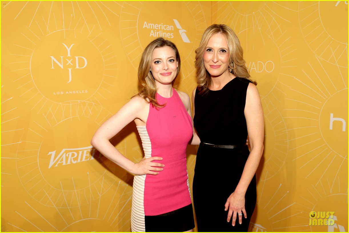 gillian jacobs anika rose support variety women of power 093099354