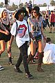 kendall kylie jenner bring their bodyguards to coachella 14