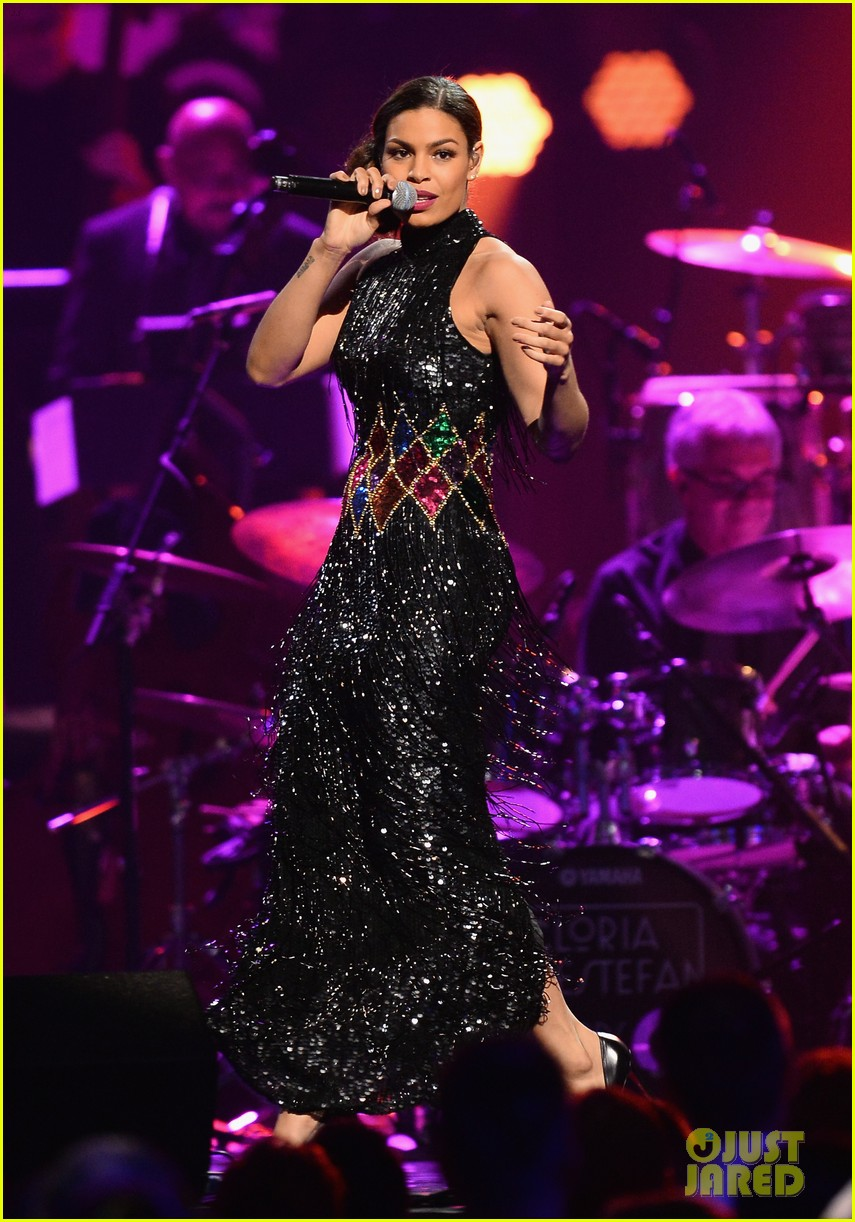 jordin sparks ricky martin perform power of love gala 053100216
