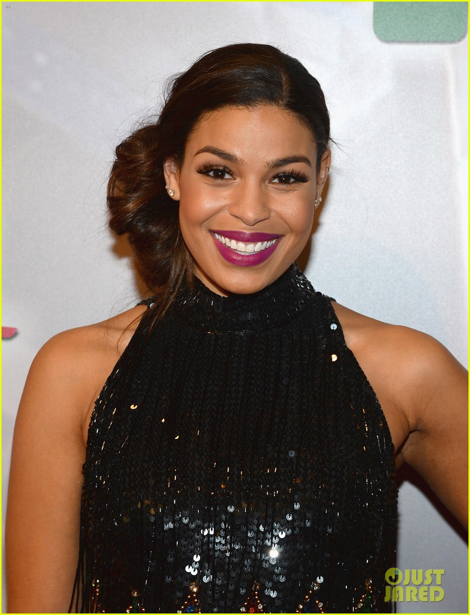 jordin sparks ricky martin perform power of love gala 06