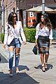 kim kardashian wears jeans with giant rips in them 16