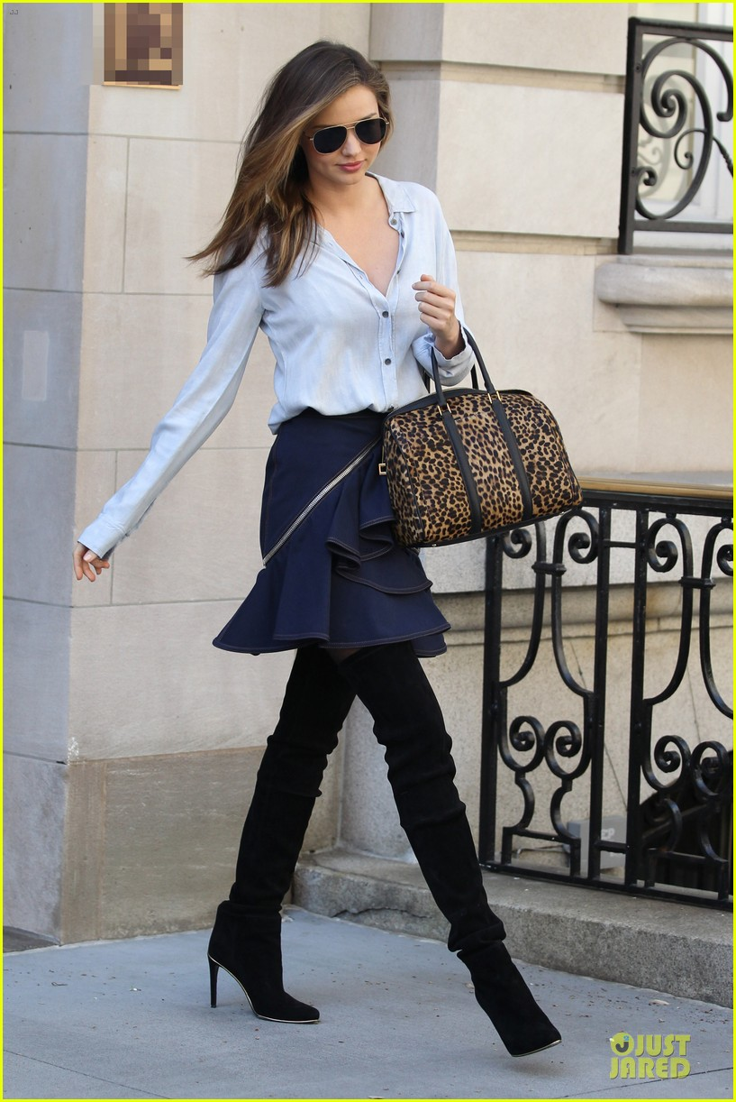 miranda kerr will chop off hair 013093478