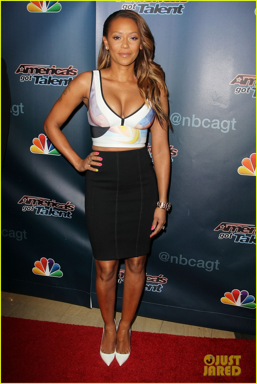 heidi klum americas got talent new york 04