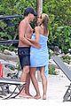 heidi klum continues topless vacation 07