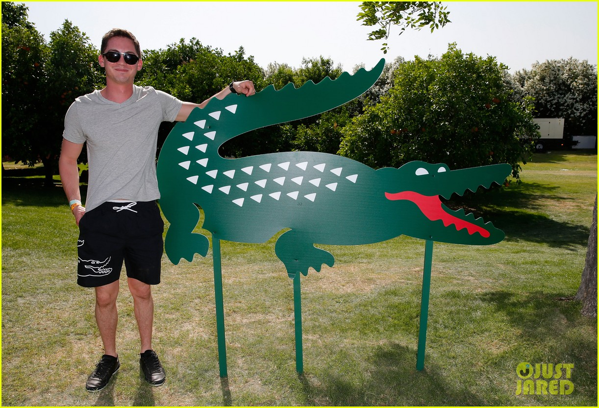 logan lerman miles teller lacoste coachella pool party 043089967
