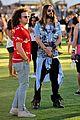 jared leto hawaiian shirt at coachella 06