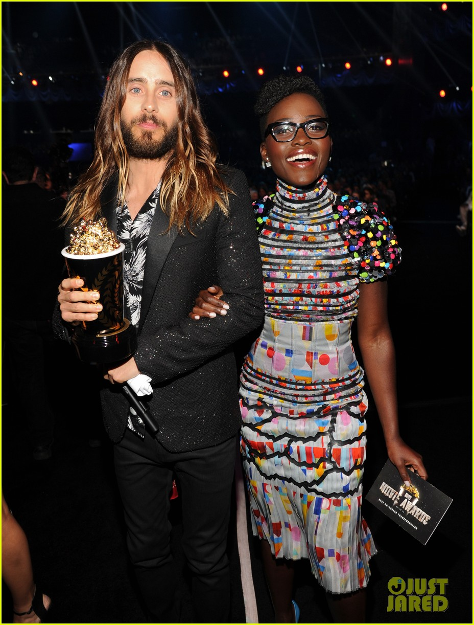 jared leto lupita nyongo mtv movie awards 02