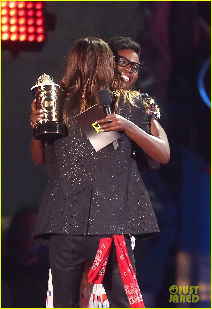 jared leto lupita nyongo mtv movie awards 11