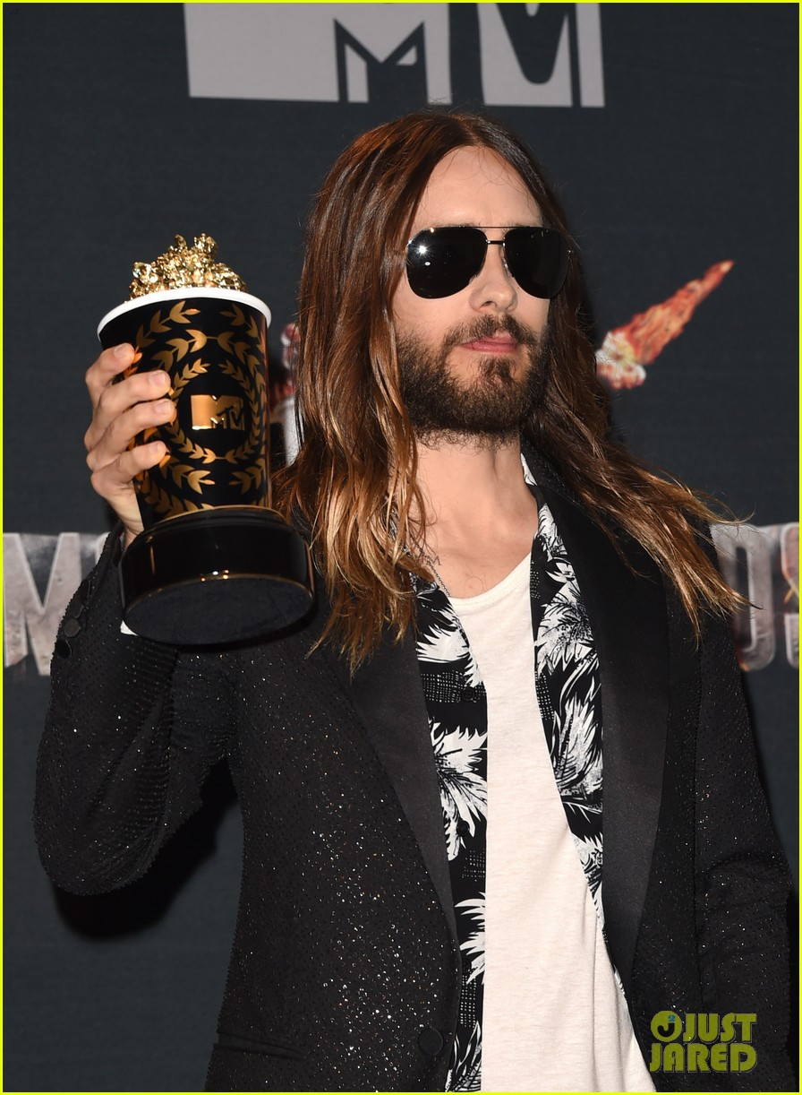 jared leto lupita nyongo mtv movie awards 14