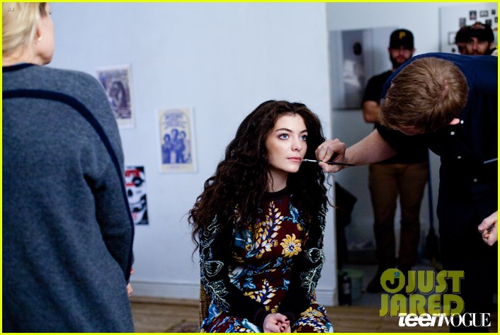 lorde teen vogue may 2014 033092811