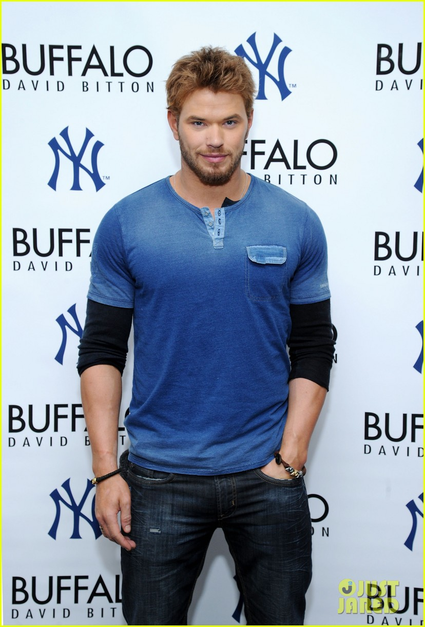 kellan lutz crosses an item off his bucket list all while doing good work 023087477