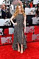 leslie mann brings the whole family to the mtv movie awards 2014 03