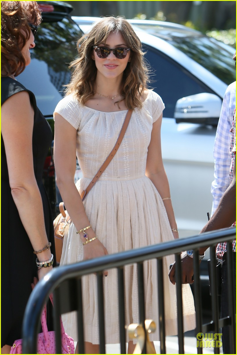 katharine mcphee enchanted by mike vogel 023092427