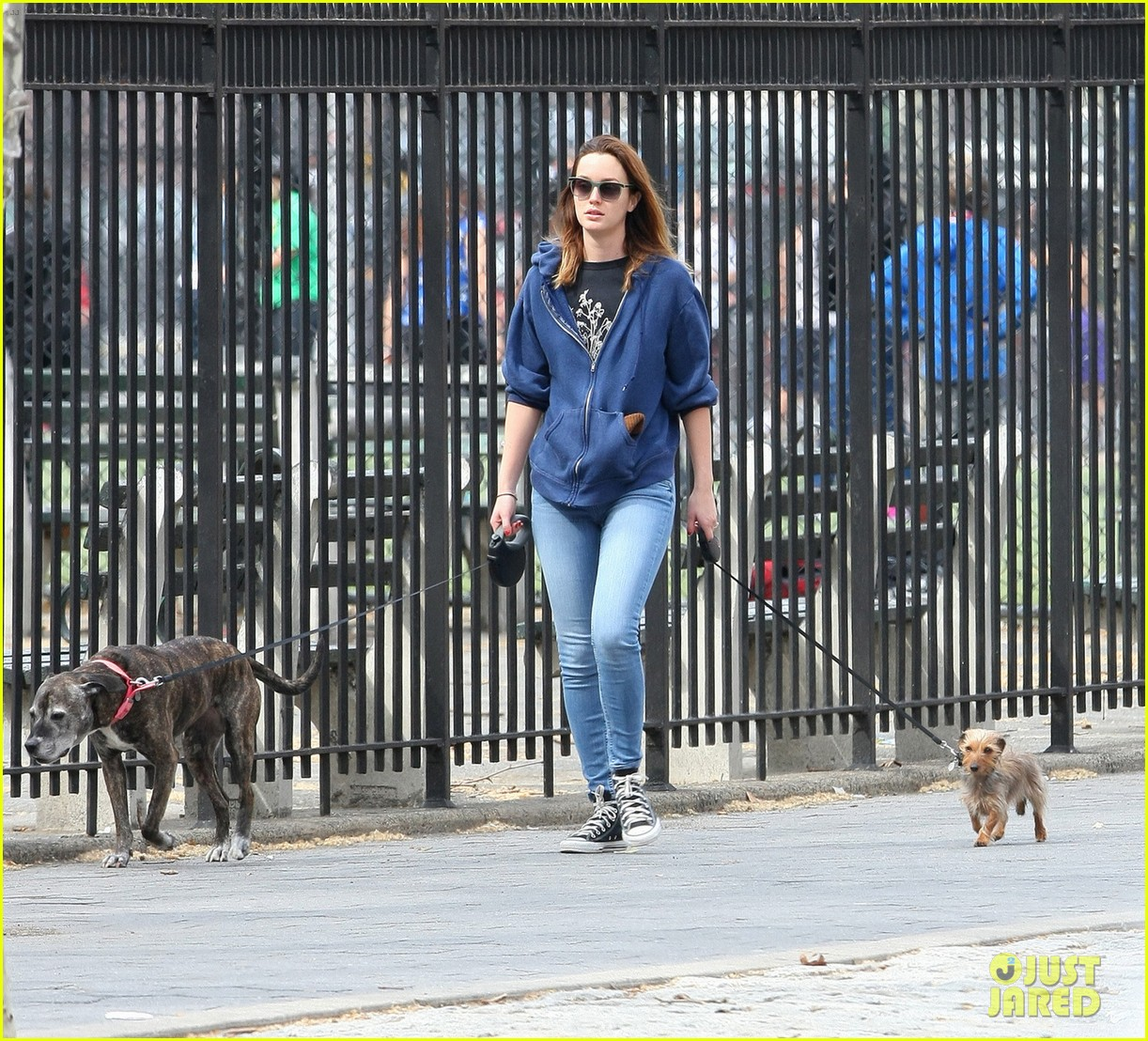 leighton meester woos chris odowd of mice and men photos 023090378