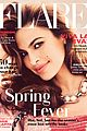 eva mendes covers flare magazine may 2014 02