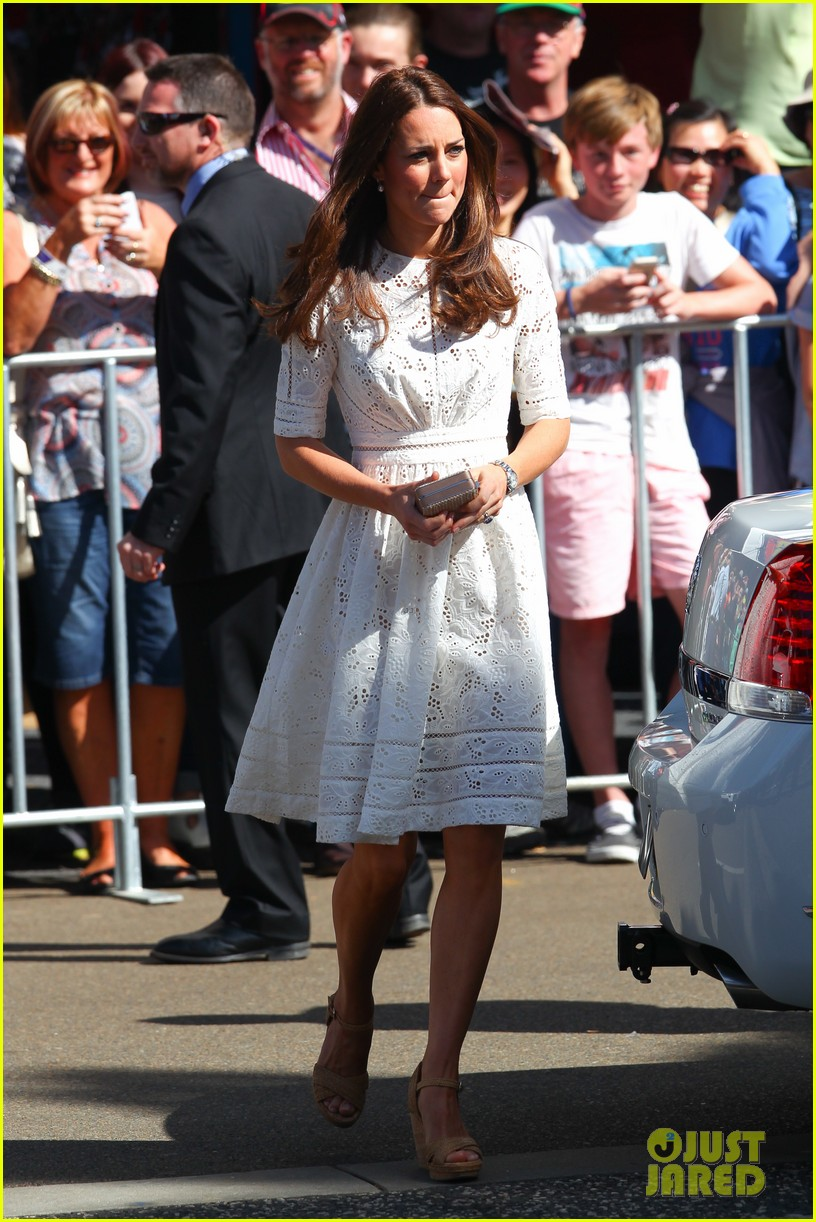 kate middleton prince william sydney royal easter show 02