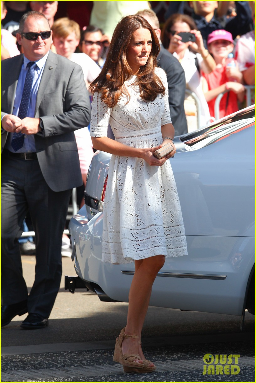 kate middleton prince william sydney royal easter show 093094203