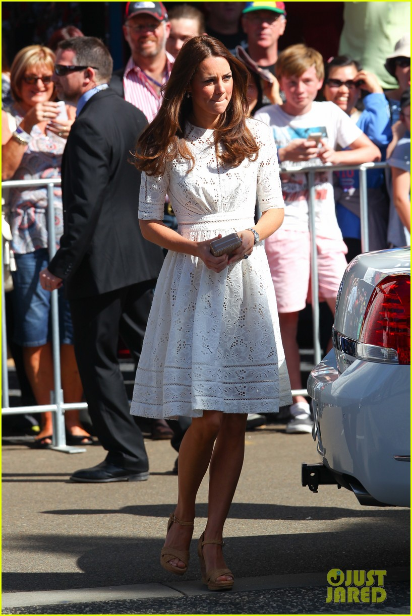 kate middleton prince william sydney royal easter show 103094204