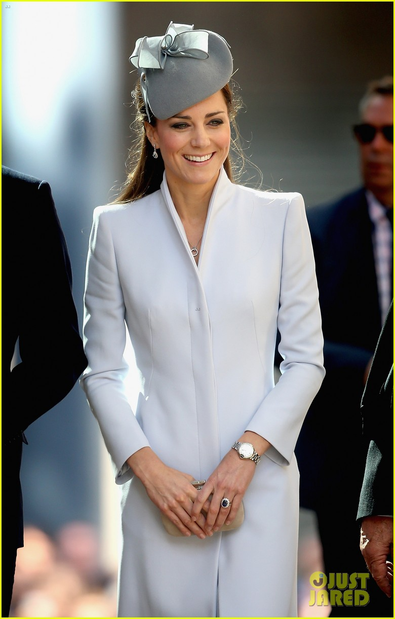 kate middleton definitely wins easter sunday best dressed 033095359