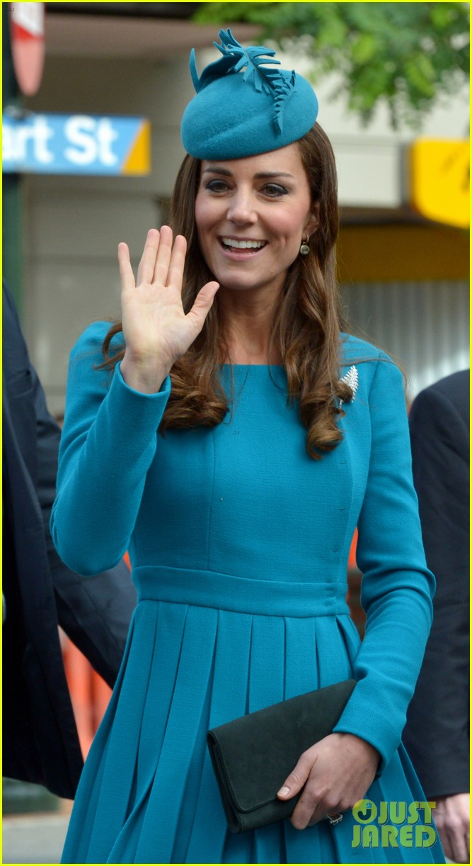 kate middleton matching dress hat best looks 043089932
