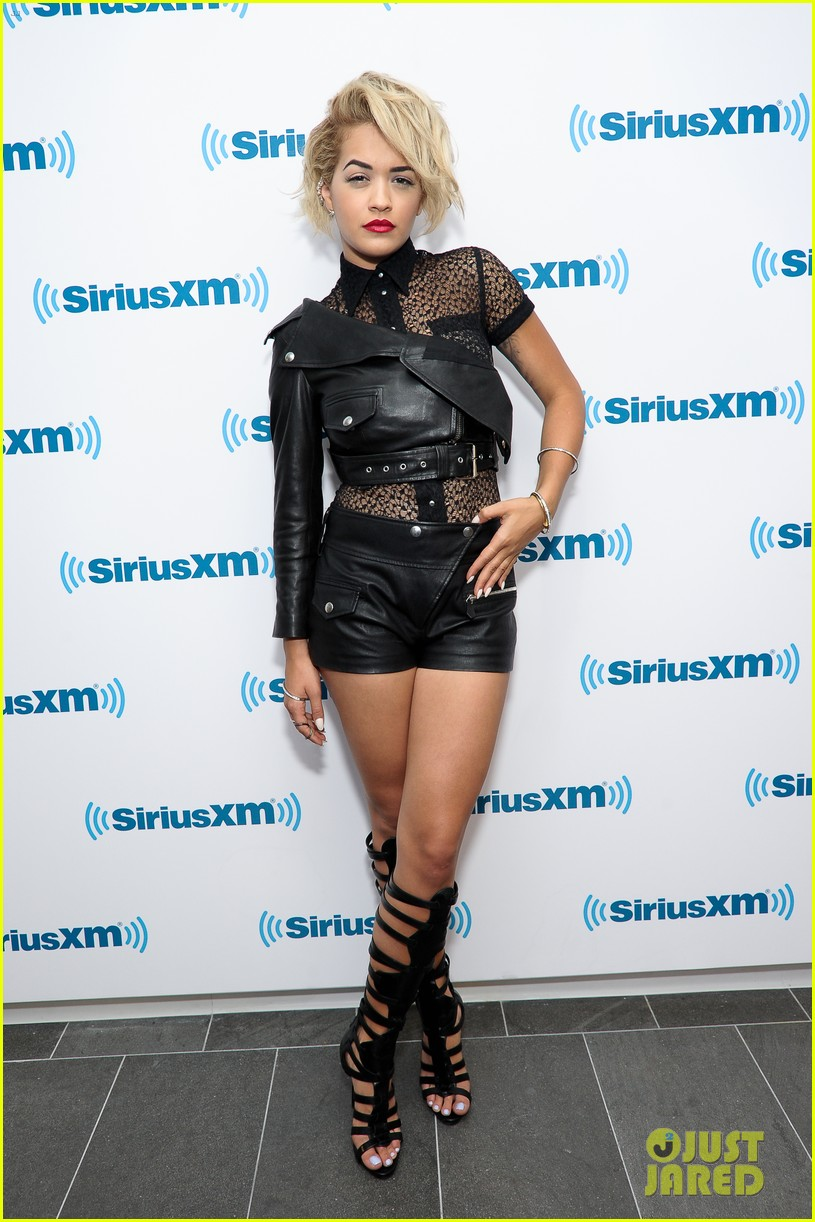 rita ora rocks three outfits to promote i will never let you down in nyc 023096666