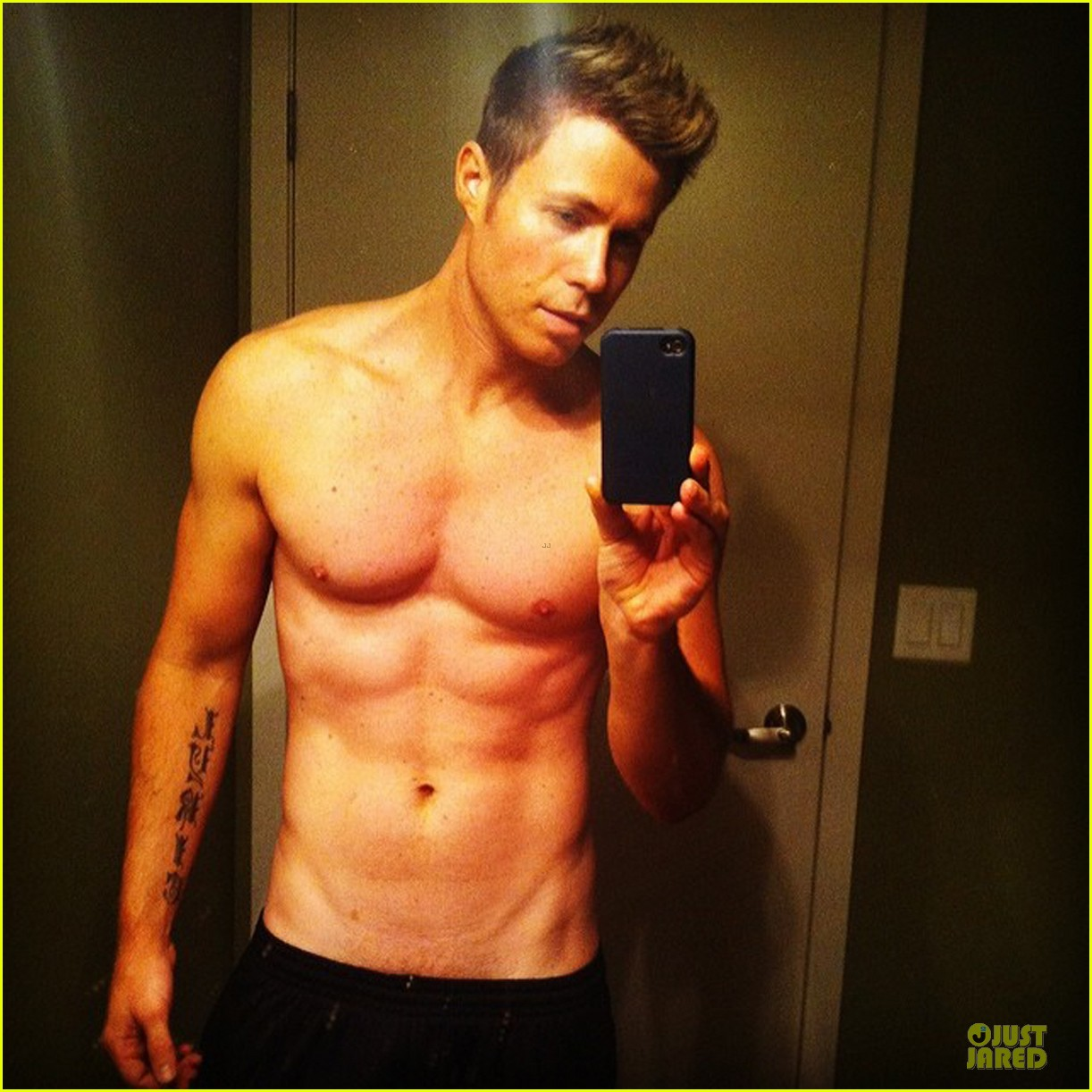 ashley parker angel up to these days 083082607