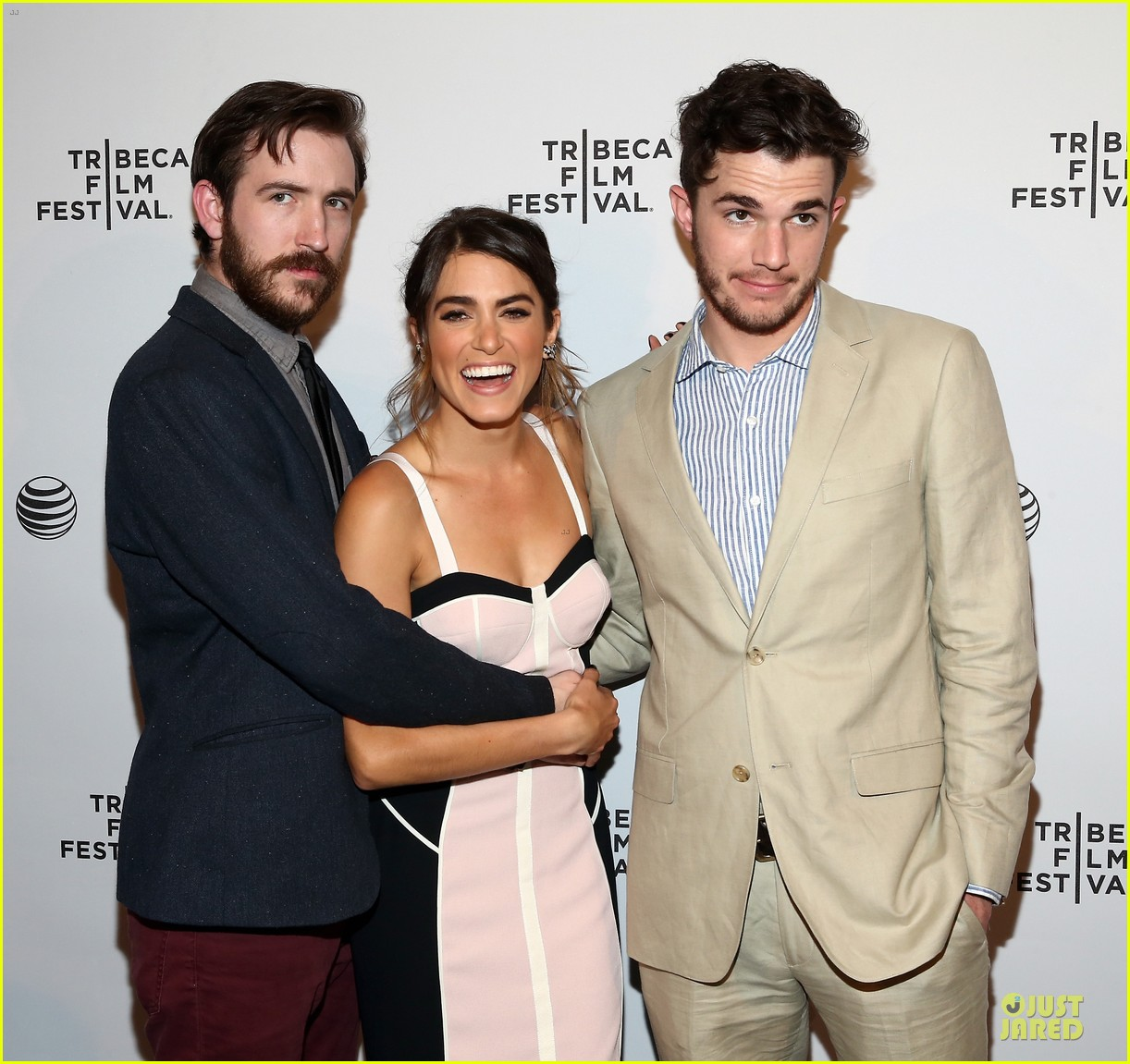 nikki reed bite at intramural tribeca premiere 093096576