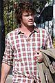 margot robbie rumored boyfriend henry aitken step out together 03