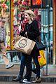 emma roberts evan peters look so in love in new york city 09