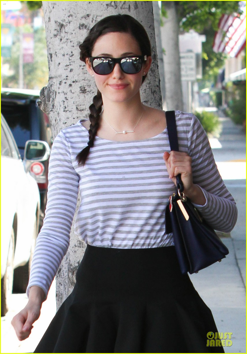 emmy rossum youre not you gets us distribution 093089335