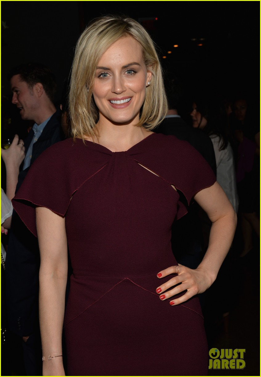 taylor schilling brie larson help tell reel stories 11