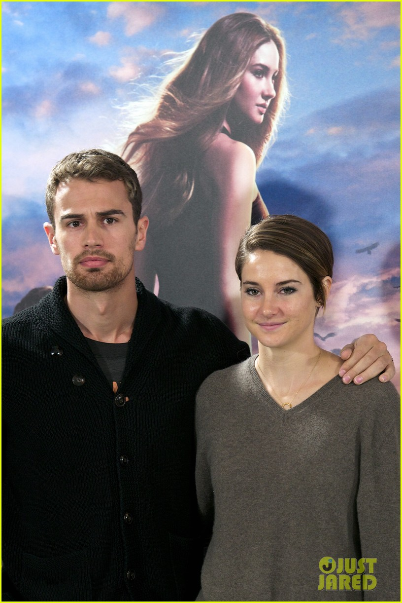 shailene woodley theo james explain that divergent is nothing like hunger games 08