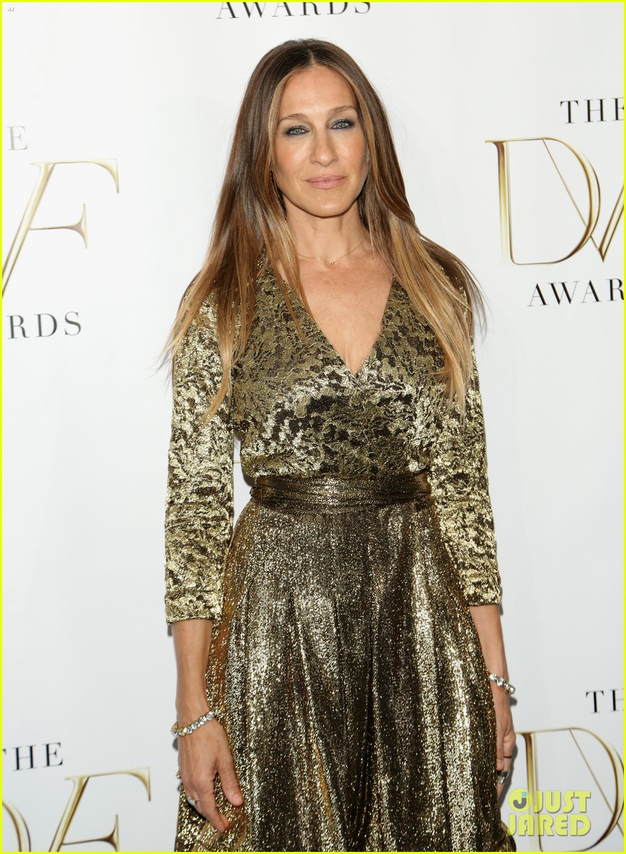 sarah jessica parker alicia keys dvf awards 103084808