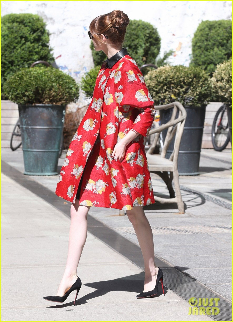 emma stone shares her five year plan 25