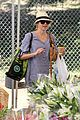 naomi watts rocks a baggy shirt dress for easter sunday shopping 08