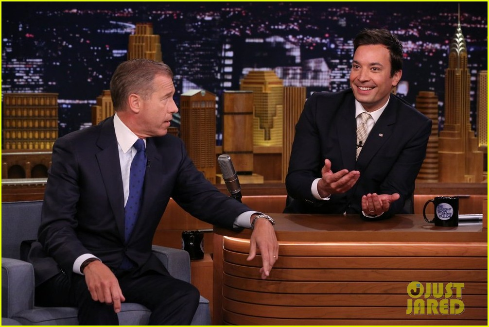 brian williams raps gin juice on fallon 023096724