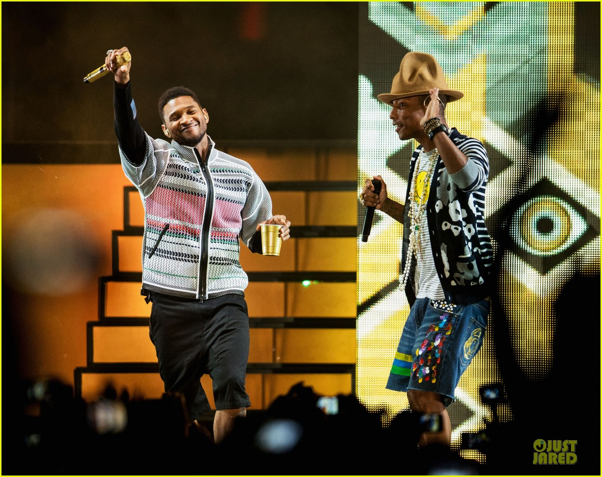 pharrell williams jay z perform at coachella watch now 093095986