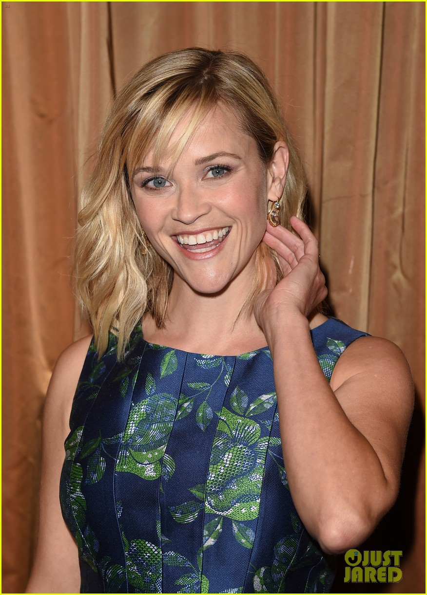 reese witherspoon mingles with a princess 19