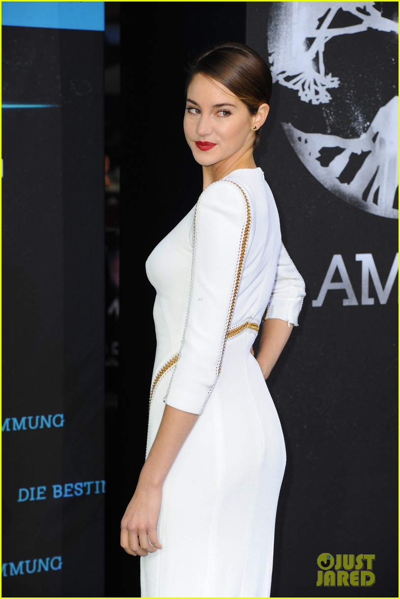 shailene woodley theo james bring divergent to germany 02