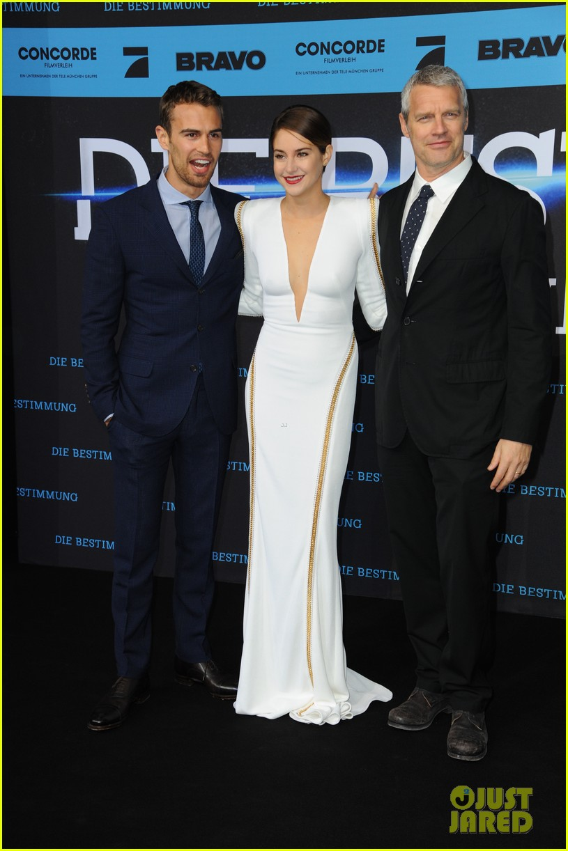 shailene woodley theo james bring divergent to germany 16