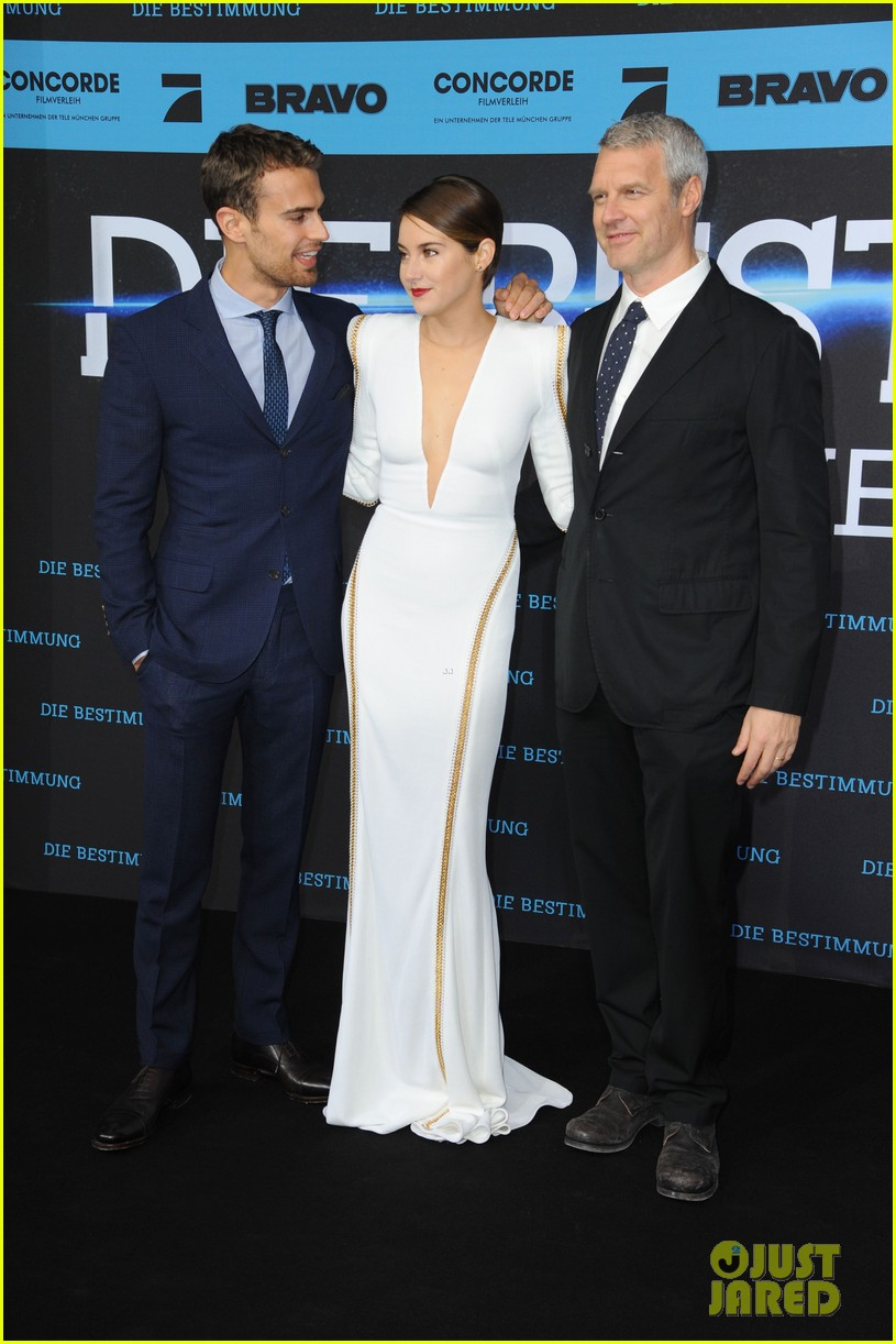 shailene woodley theo james bring divergent to germany 17