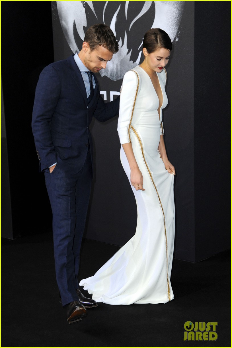 shailene woodley theo james bring divergent to germany 21