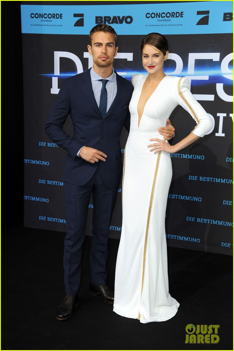shailene woodley theo james bring divergent to germany 23
