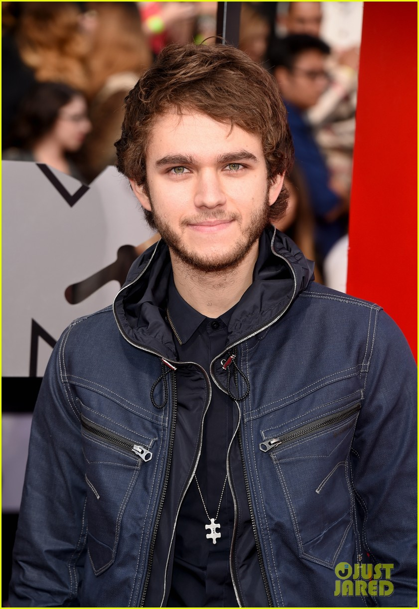 zedd matthew koma miriam bryant mtv movie awards 2014 033091202