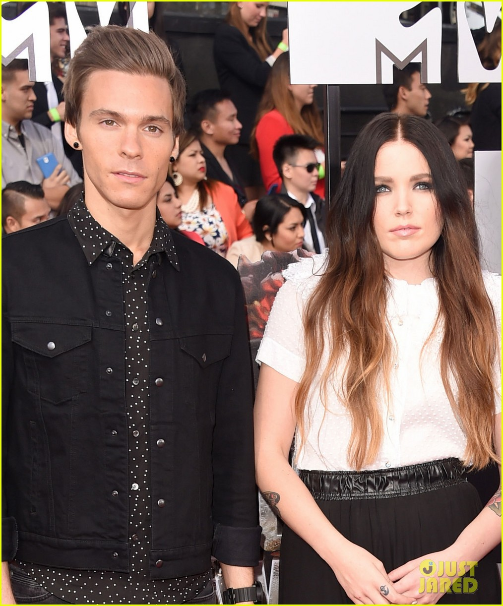 zedd matthew koma miriam bryant mtv movie awards 2014 043091203