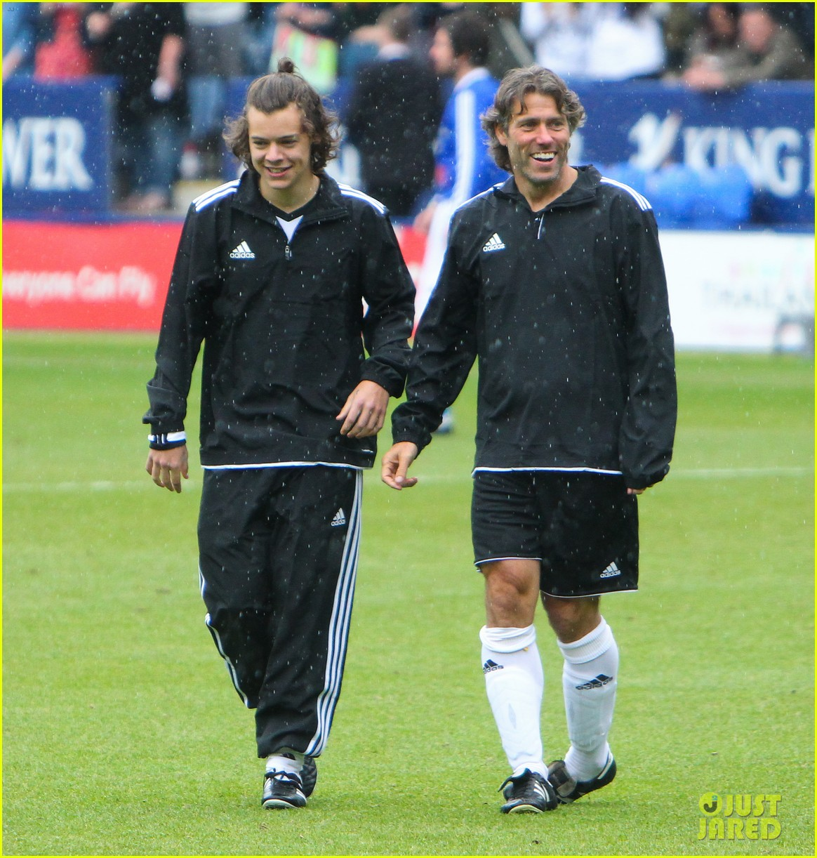 one direction charity soccer game irish autism action 04