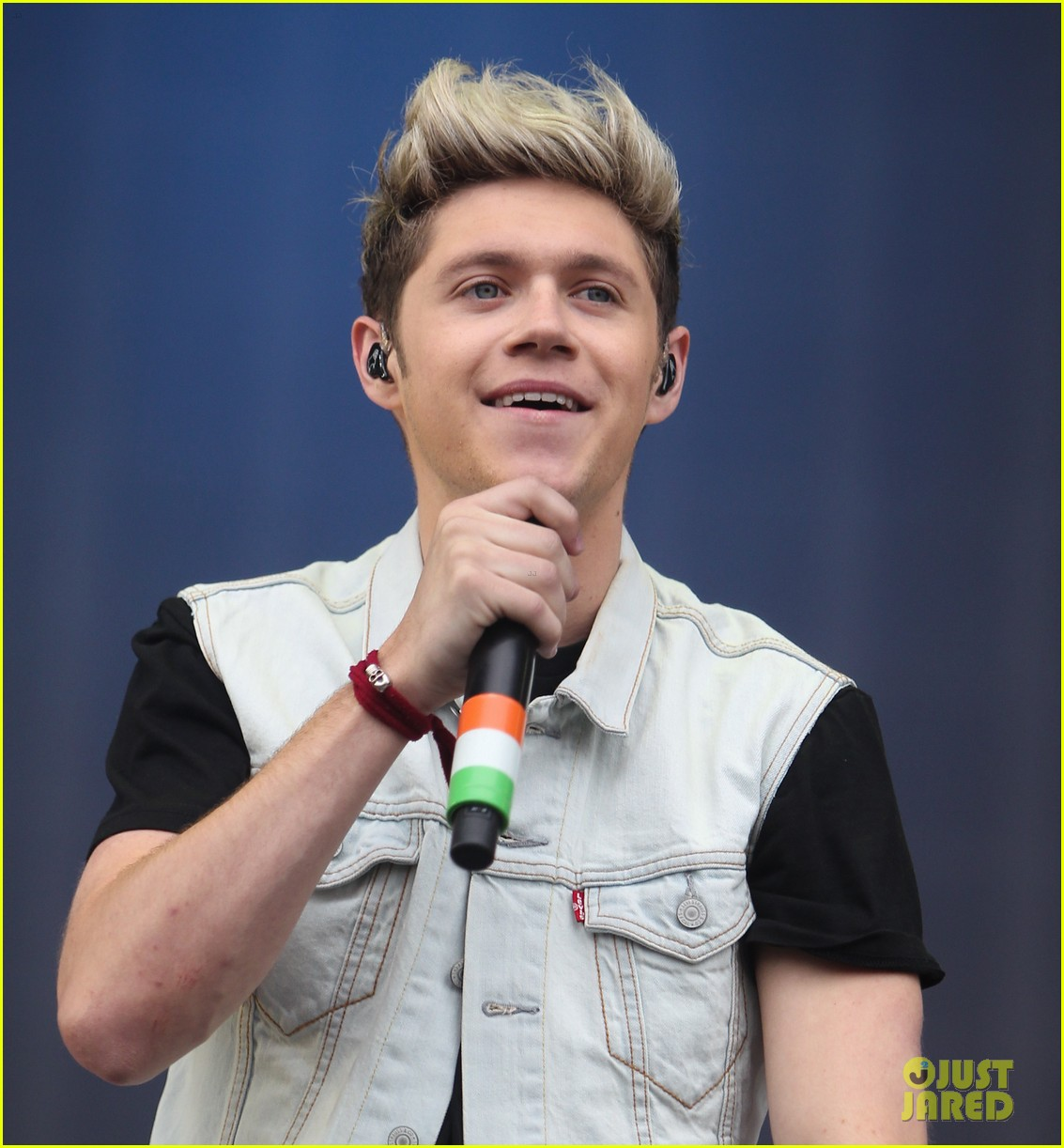 one direction radio1 big weekend 21