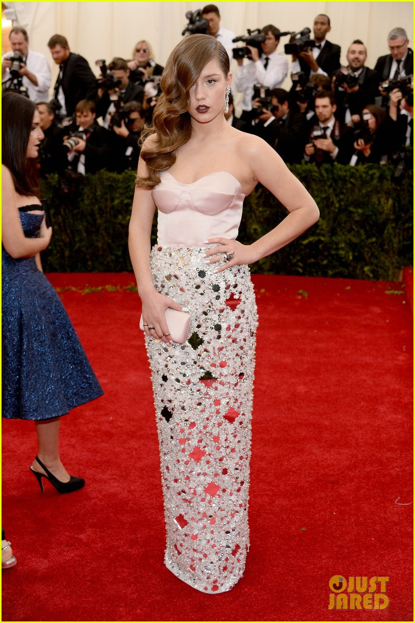 adele exarchopoulos met ball 2014 053106410